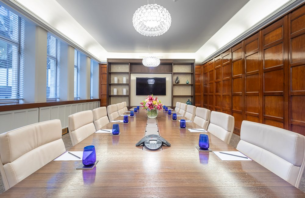 Holland House_Boardroom