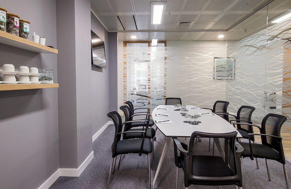 St Magnus House_Meeting room 2