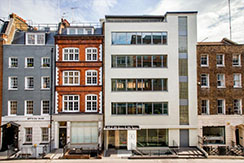 30 Newman Street, Fitzrovia, London W1T 1PT