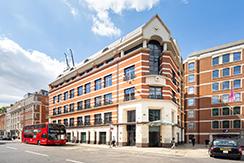 1 Giltspur Street, Farringdon, London EC1A 9DD