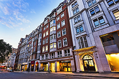 16 Berkeley Street, Mayfair, London, W1J 8DZ