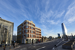 Bridge House, 181 Queen Victoria Street, Blackfriars, London EC4V 4DD