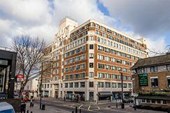 24 Eversholt Street, Euston London, NW1 1DB