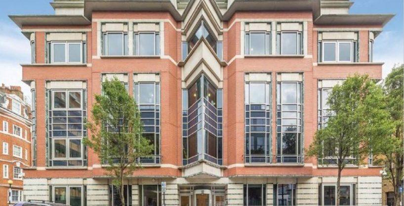 120 New Cavendish Street, Fitzrovia, London W1W 6XX