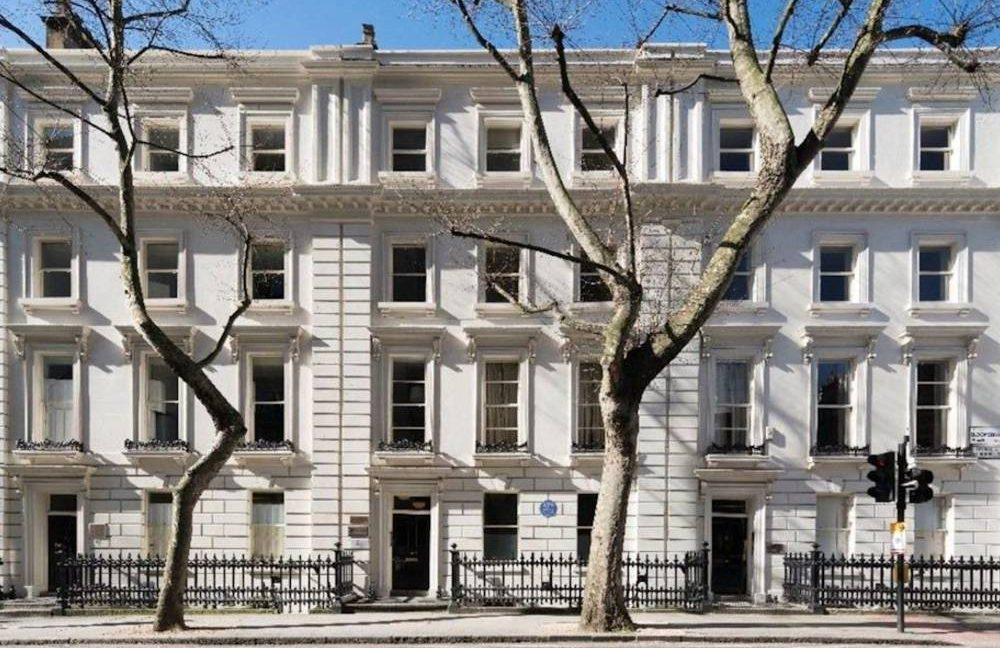 3 Bloomsbury Place_Exterior