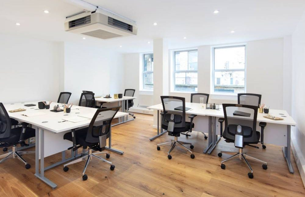 3 Bloomsbury Place_Office