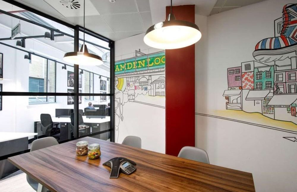 13 Hawley Crescent_Meeting room 4