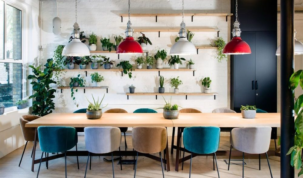 25-27 Horsell Road_Coworking