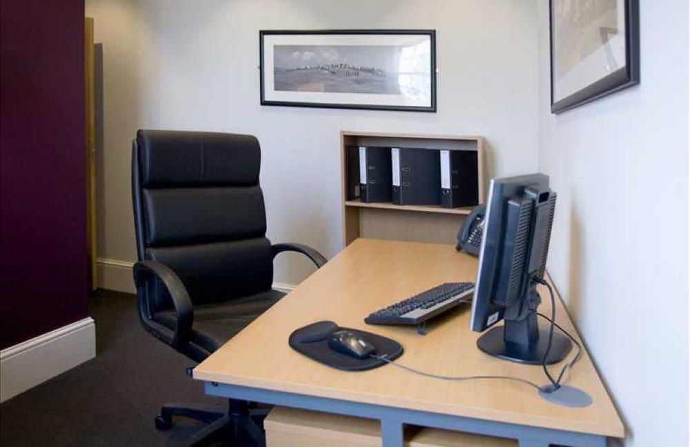 40 Highgate West Hill_Office 3