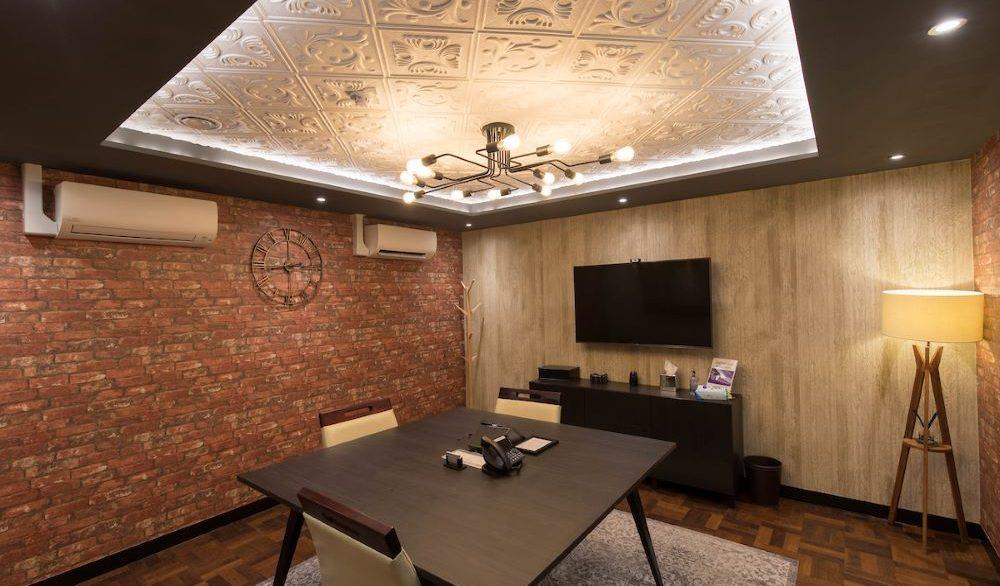 Citybridge House_Meeting room