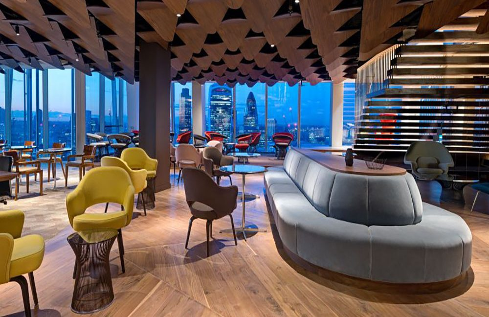 The Shard_Lounge 2