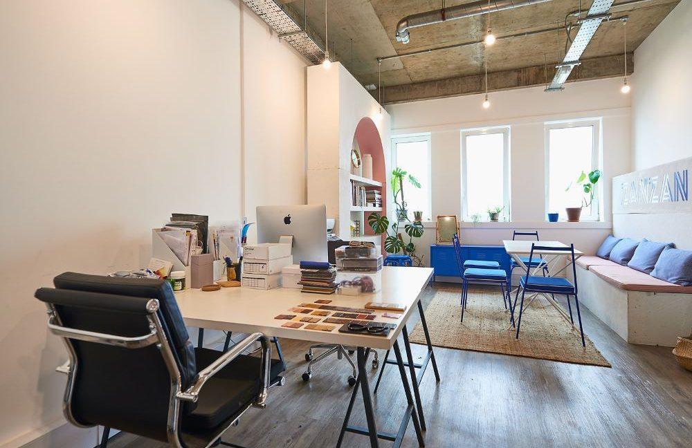 Tileyard Road_Private Office 2