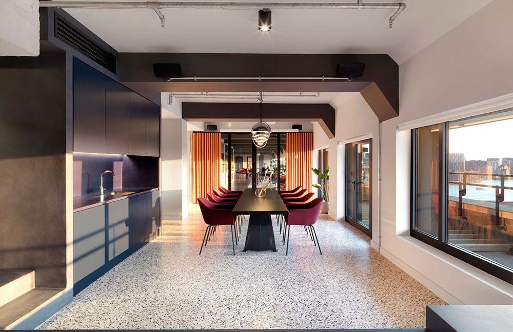 Tintagel House_Meeting Room