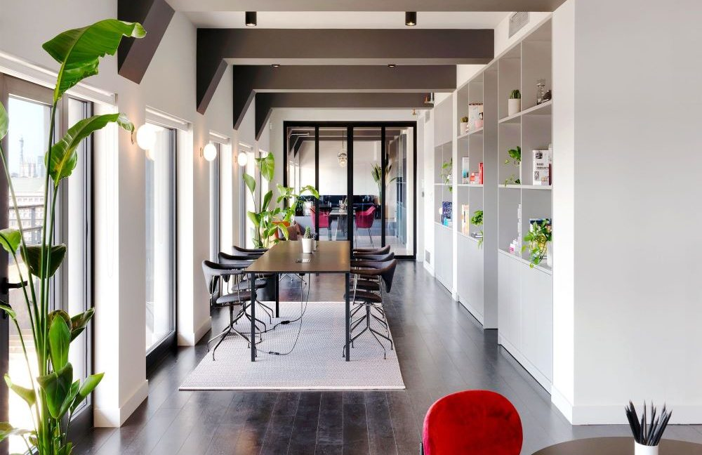 Tintagel House_Meeting Room 2