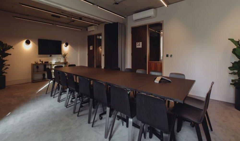York House_Meeting room