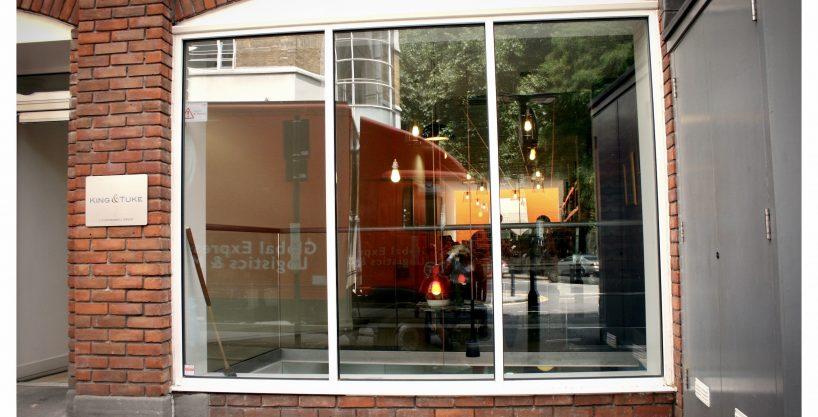 1 Clerkenwell Green, London EC1R 0DE