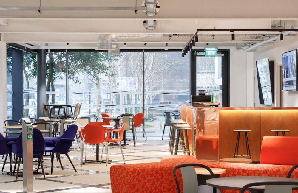 11 Burford Lounge_Members Lounge