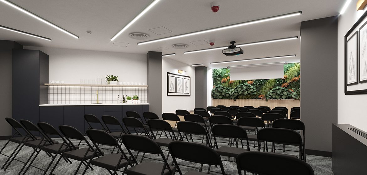 20 Red Lion Street_Event space