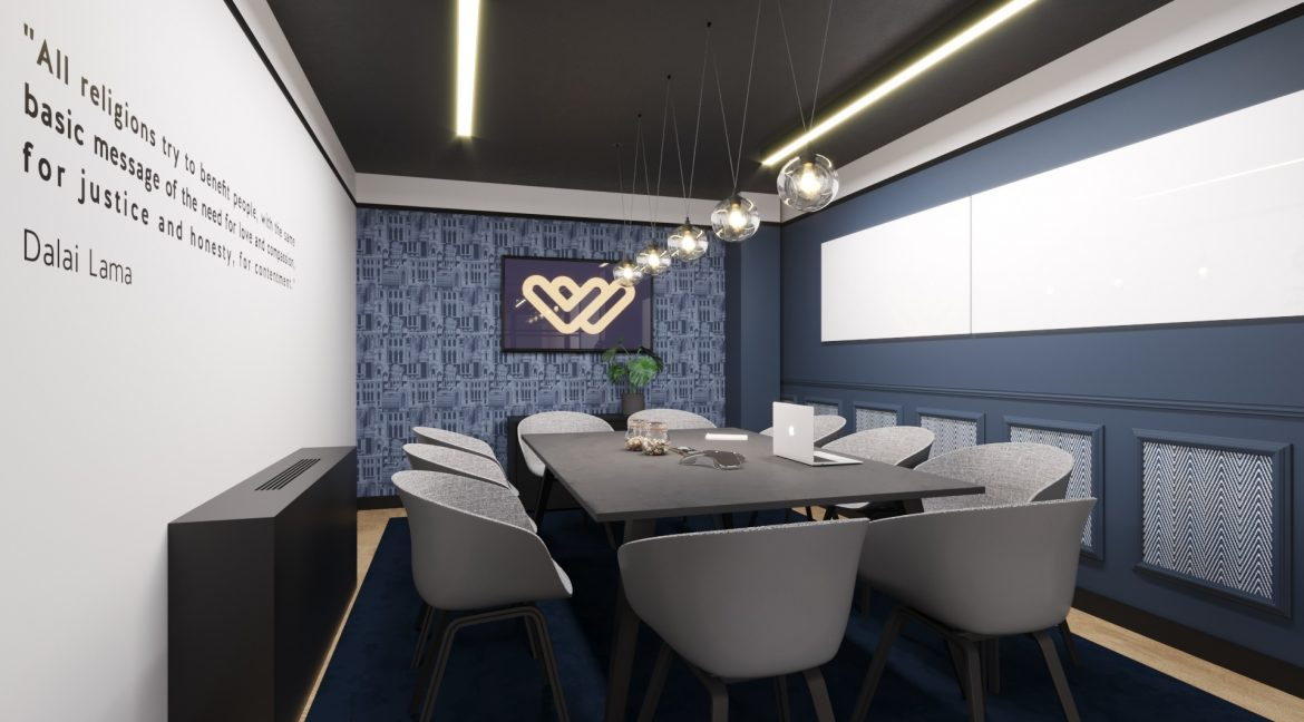 20 Red Lion Street_Meeting room