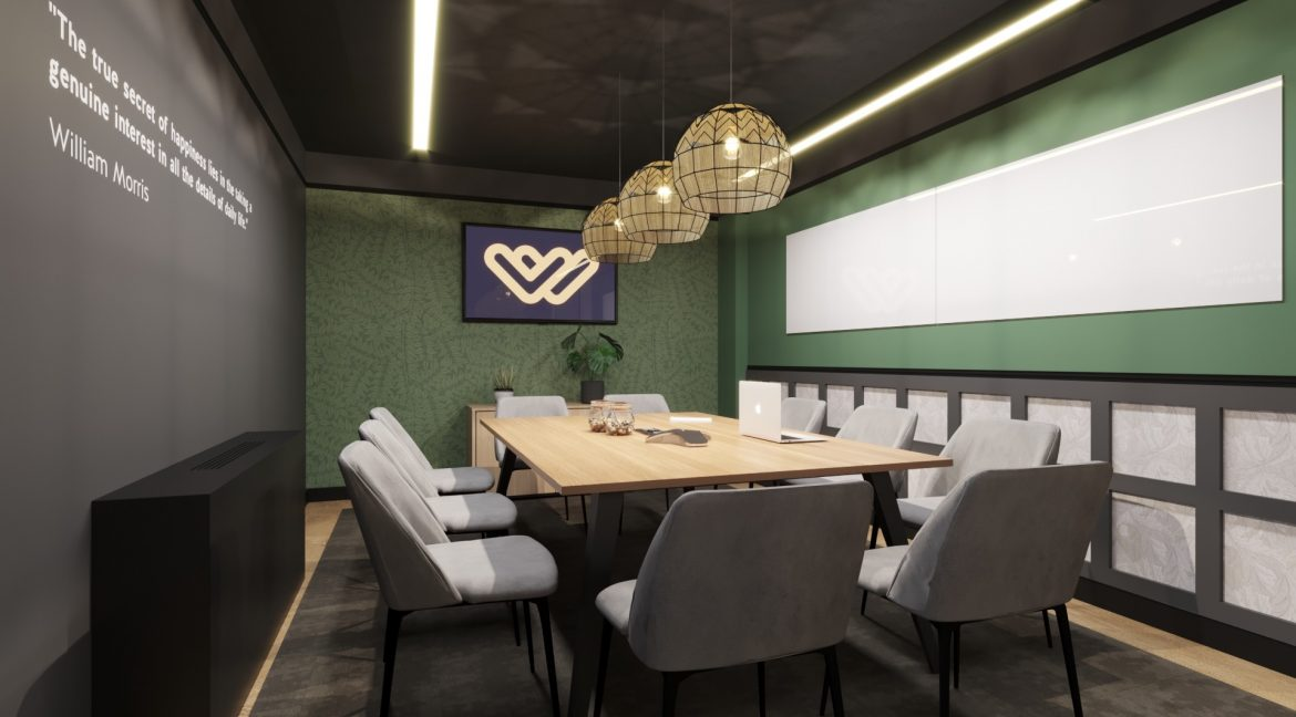 20 Red Lion Street_Meeting room 2