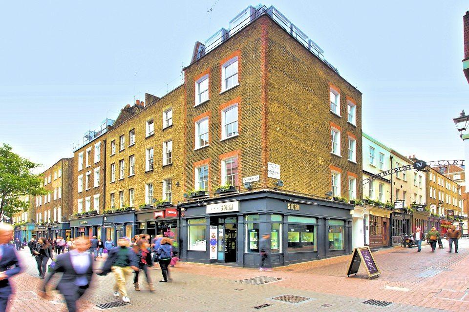 21 Carnaby Street_Exterior