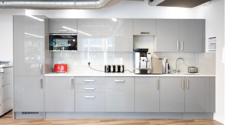 3 Marshalsea Road - Kitchen