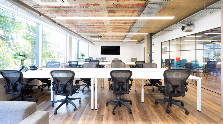 3 Marshalsea Road - Work space
