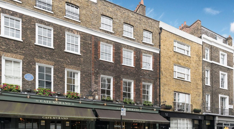 34 Tavistock Street_Exterior