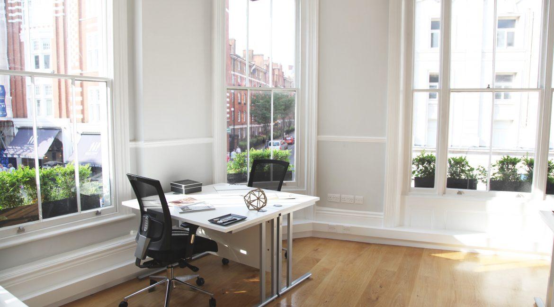 34 Tavistock Street_Office