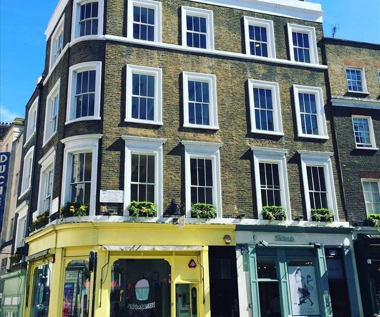 42 Tavistock Street_Exterior