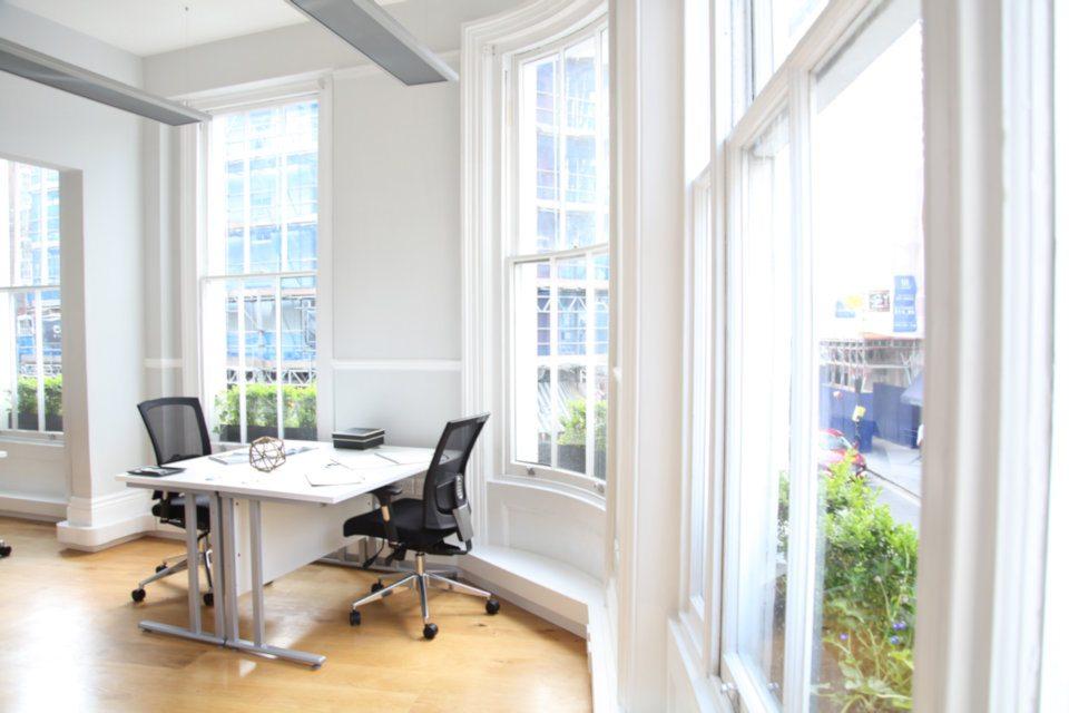 42 Tavistock Street_Office