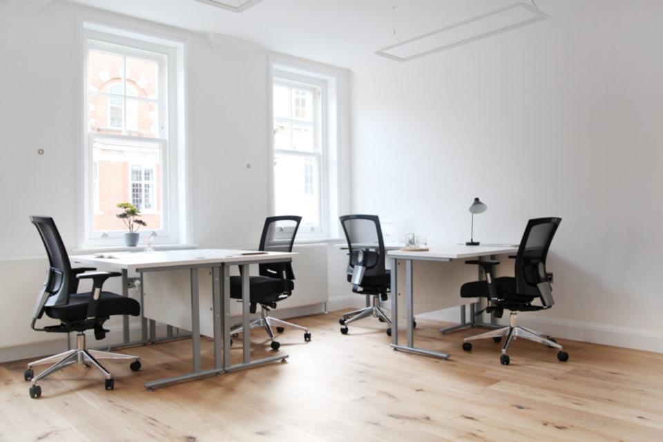 5 Margaret Street_Office