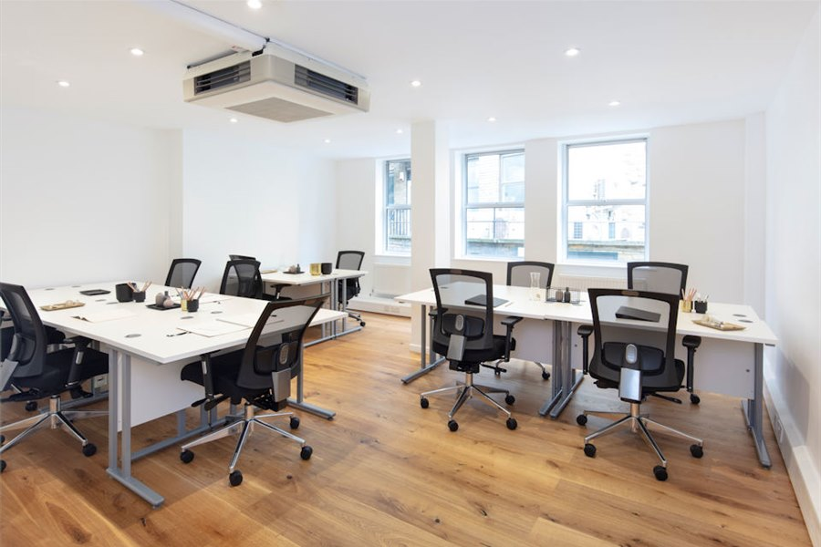 54 South Molton Street_Office 2