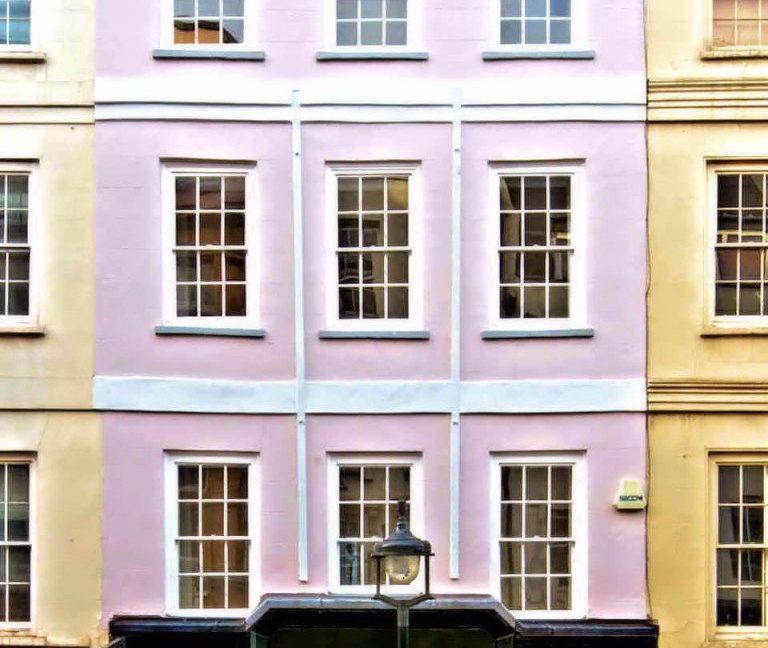 80 Berwick Street_Exterior