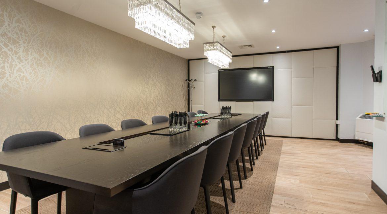 Dawson House_Boardroom