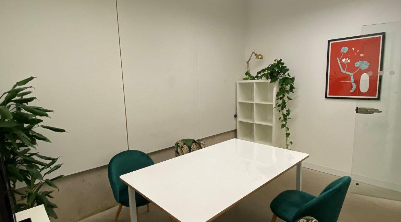 Eagle House - Meeting room