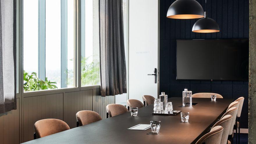One Lyric Square_Meeting room 3