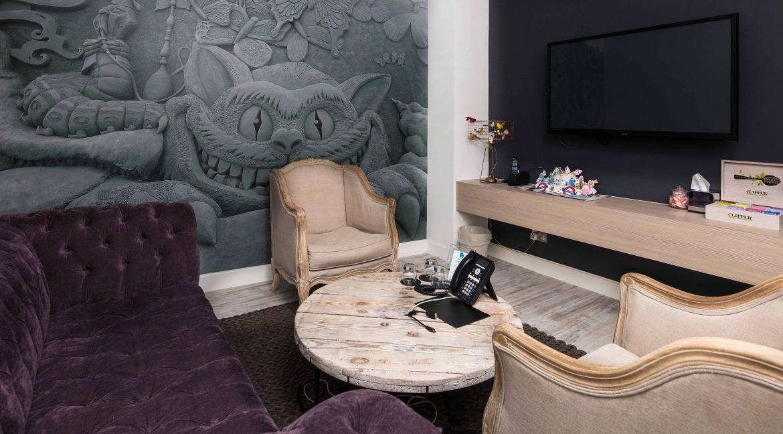2-6 Boundary Row - Cheshire Cat meeting room