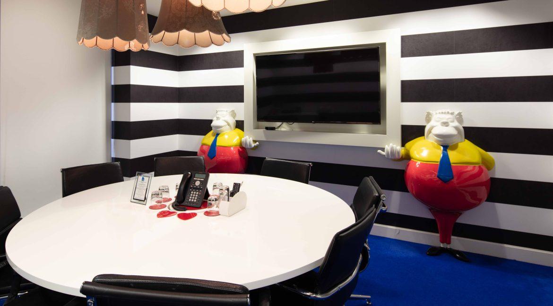 2-6 Boundary Row - Tweedles meeting room
