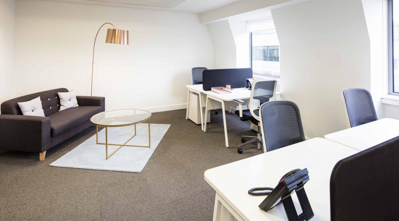 2-6 Boundary Row - office