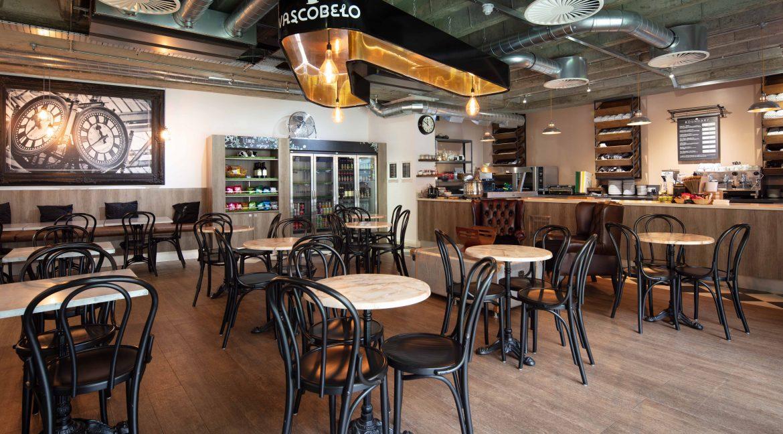 2-6 Boundary Row - onsite cafe