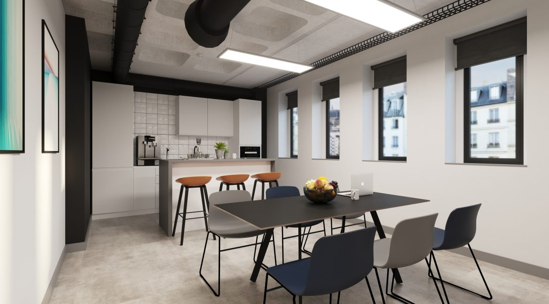 275 Grays Inn Road_Teapoint 1st floor