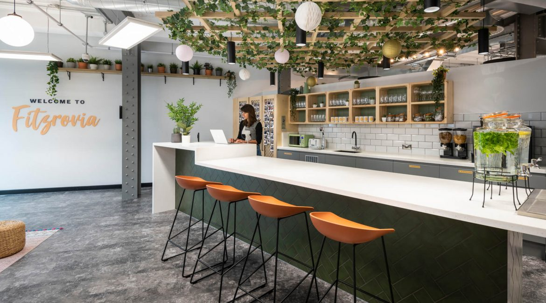33 Foley Street_Kitchen