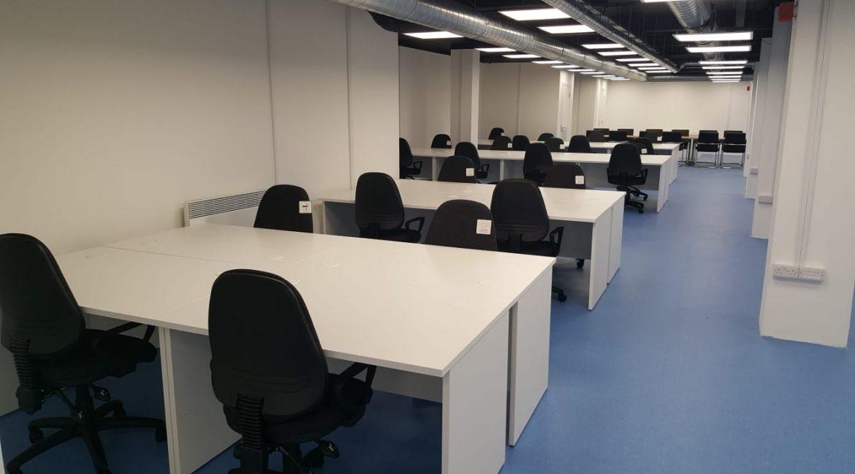 9 Albert Embankment - LG office