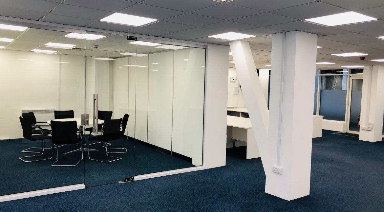 9 Albert Embankment - Meeting room 2
