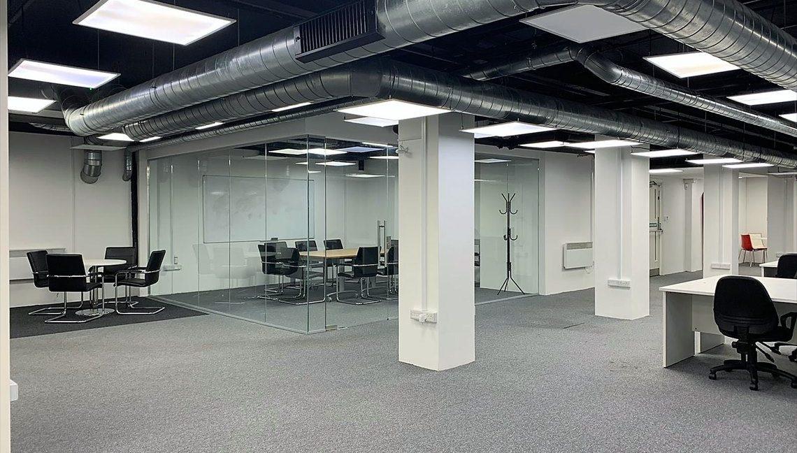 9 Albert Embankment - internal meeting space