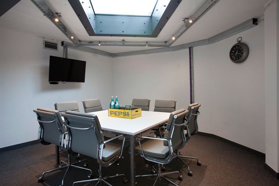 113 Shoreditch High Street_Meeting room