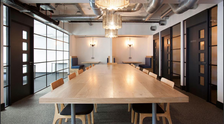 41 Old Street_Meeting room