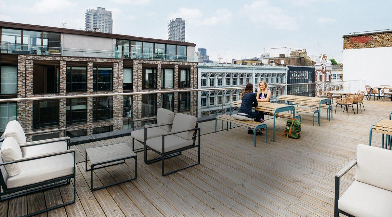 41 Old Street_Roof terrace 3