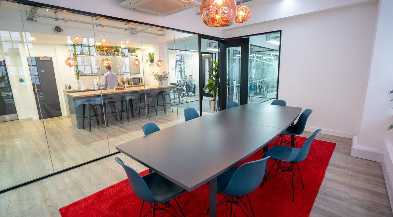 Argyle House - Meeting room